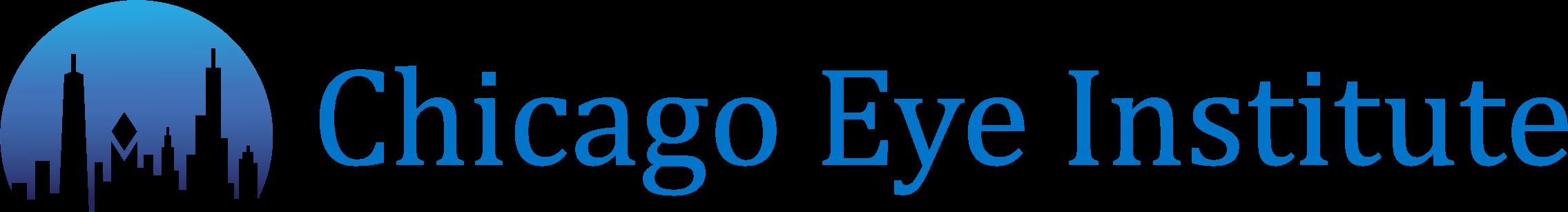 Chicago Eye Institute logo