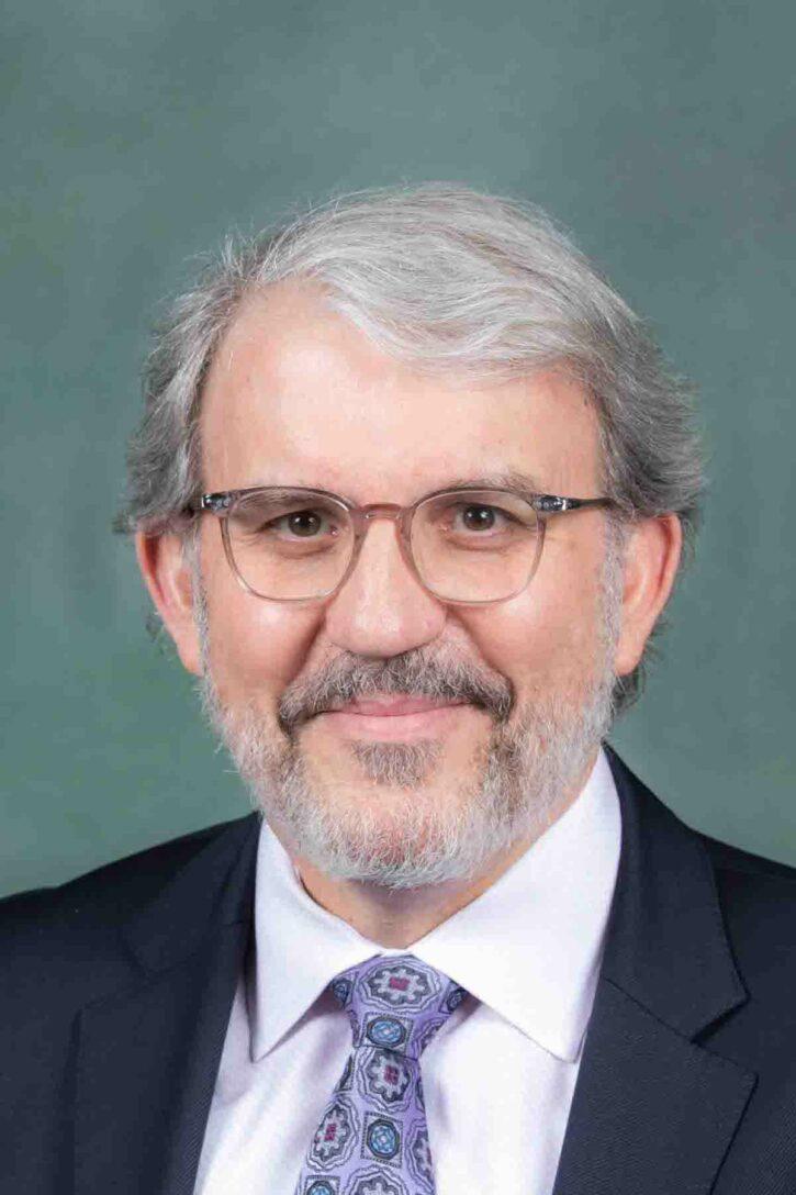 Dr. Francisco Marruenda