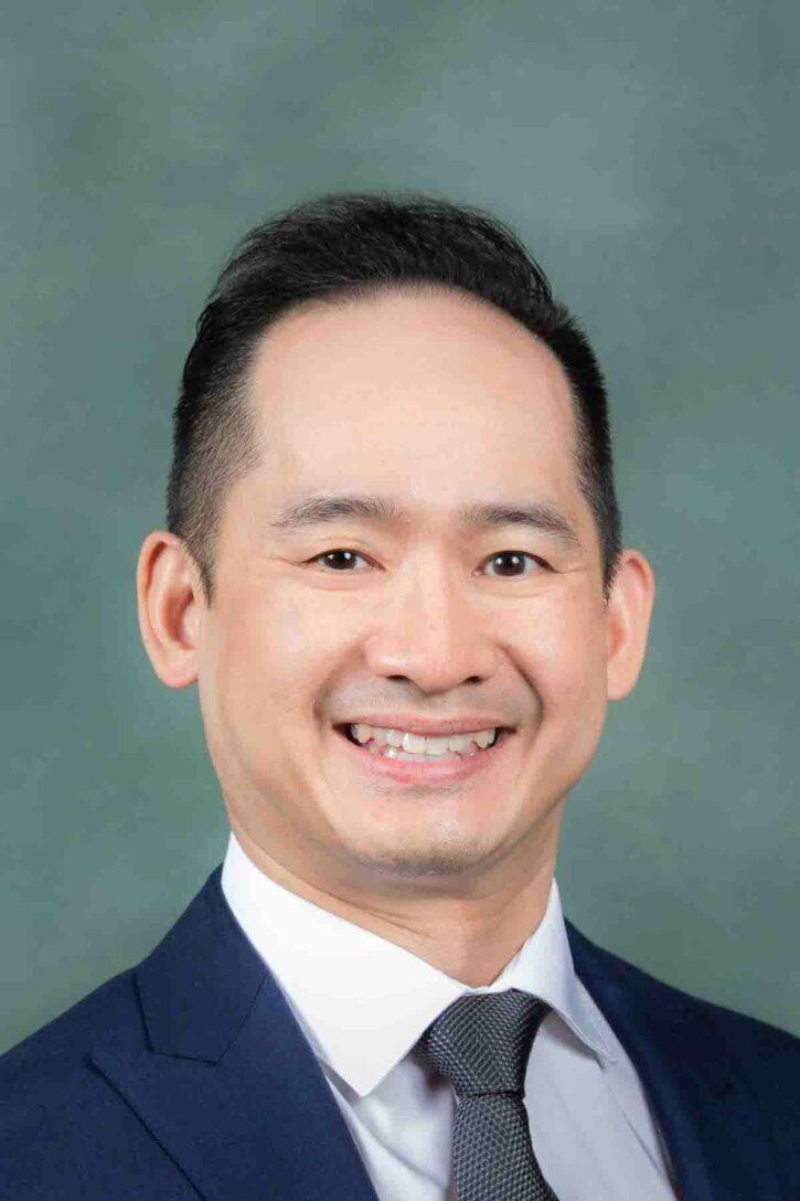Harold Sy, MD